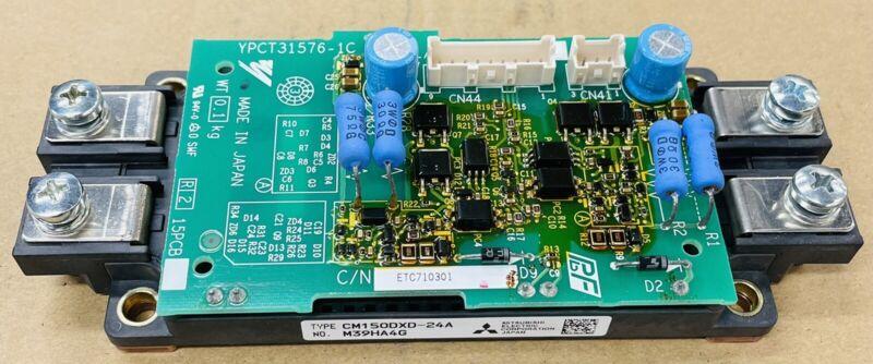 ETC710301 CM150DXD-24A YPCT31576-1C Igbt Firing Module Board Yaskawa Mitsubishi