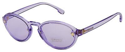 Versace Sunglasses VE 4352 52771A 54 Purple Frame   Purple Lens