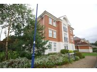 Two Bedroom Two Bathroom Flat In Camberley! Available Now
