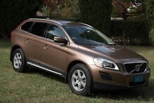 2011 Volvo XC60 Wagon Forrest South Canberra Preview