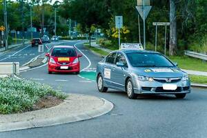 Signal Driving School (First 2 lessons $40/hr) Ashgrove Brisbane North West Preview