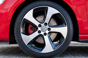 GOLF GTI STYLE 19 INCH WHEELS 235/35R19 TYRES Sydney City Inner Sydney Preview