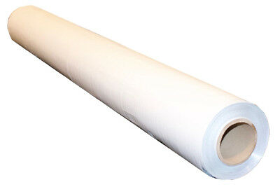 1000 Sqft Radiant Vapor Barrier Attic Foil White Reflective Solid Insulation 4ft