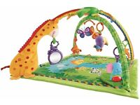 Fisher Price Playmat Rainforest