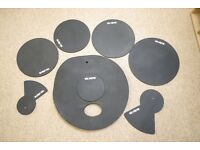 Drum Accessories - Cymbal / Cymbal Case / Rods / Drum Silencers