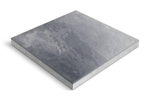 Keramische Tegels Buiten 60x60.Keramiek Op Beton Terrastegels Ceradeco 60x60 90x90 066
