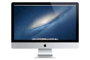Spéciale Apple Imac 24'' 500g 499$