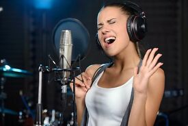 Singers Required