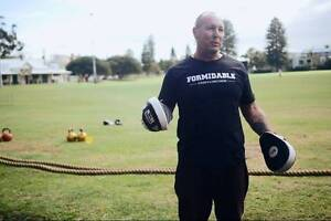 Formidable Strength & Conditioning North Fremantle Fremantle Area Preview