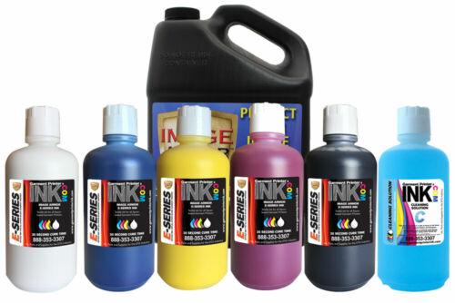 Image Armor Garment Ink Liter Change Over Kit