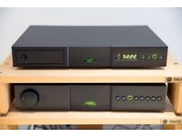 Naim CD5XS Mint and perfect working order. Boxed with remote.