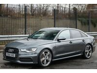2011-2014 Audi A6 S line Parts Wanted.