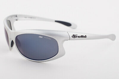 Bolle VAPOR Liquid Silver / Polarized INX Sunglasses