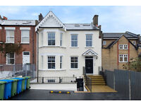 Great two bedroom flat located on Overhill Road.