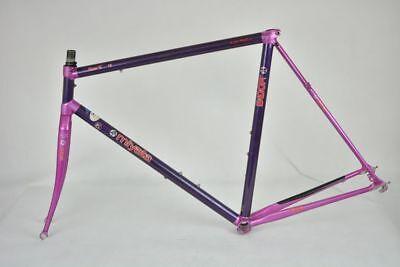 Bicycle Frames - Vintage Miyata - Nelo's Cycles
