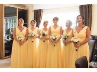 Bridesmaid dress/prom dress brand new size 10