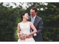 2 x Wedding photographers Belfast Northern Ireland Wedding Photographer