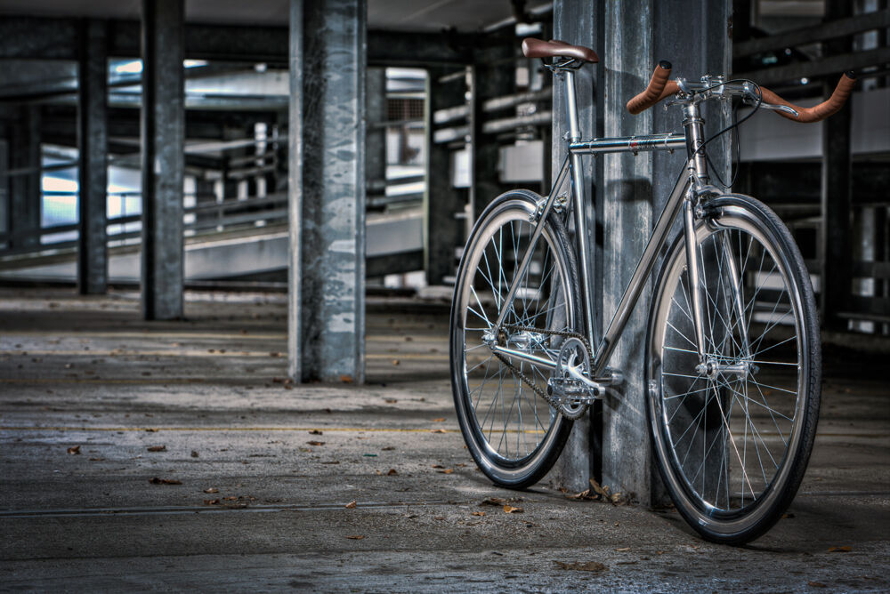 Stance-bikes