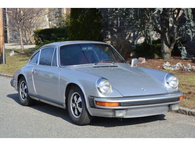 Image 1 of Porsche: Other Silver