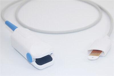 Masimo Finger Clip Spo2 Sensor1m Compatible 1269 Lnop Dci P9115b