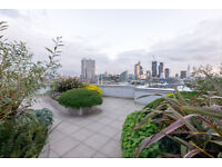 Bright and spacious one bedroomed property located close to Shoreditch. 24 hour gym and concierge.