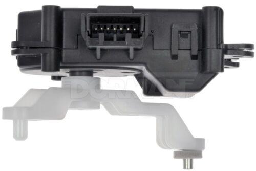 HVAC Heater Blend Door Actuator Dorman 604-881 fits 03-07 Honda Accord