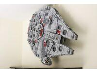 Lepin Millennium Falcon UCS 05033 (like 10179)