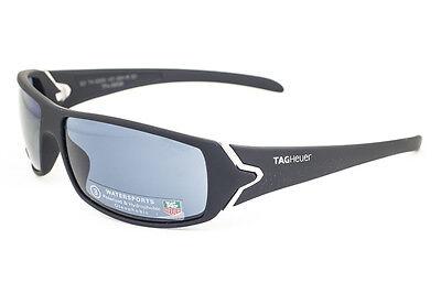 Tag Heuer Racer Black / Blue Watersport Sunglasses 9205 401