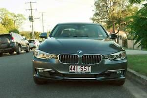 2012 BMW 328I Grey Luxury Automatic Sedan Camp Hill Brisbane South East Preview