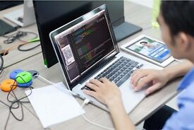 Trainee Software Developer - No Experience Needed!
