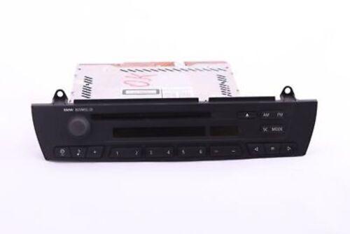 BMW X3 Z4 Series E83 E85 E86 Radio Business CD Player 65129138430 9138430