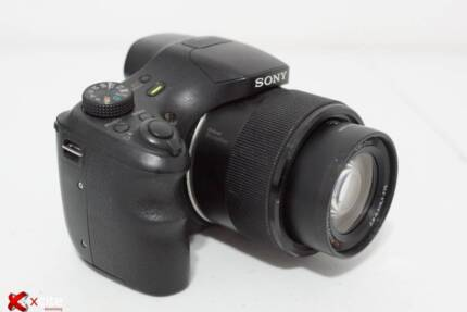 Sony DSC-HX300V Digital Camera - Used Condition