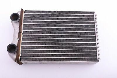BMW Mini Cooper One R50 R52 R53 Heater Matrix 1497527