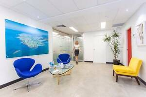 Professional Offices in the Heart of Scarborough CBD Scarborough Redcliffe Area Preview