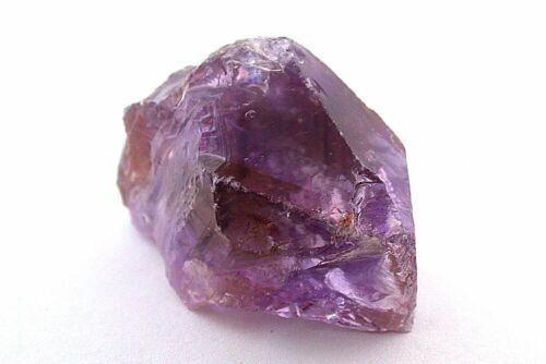 "106.9 Grams 2 2/5"" Ametrine Amethyst Crystal Carving Specimen Cab Facet Rough"