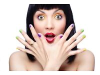 Gel Polish. Gel Nails. Nail Extensions. Nail Repair