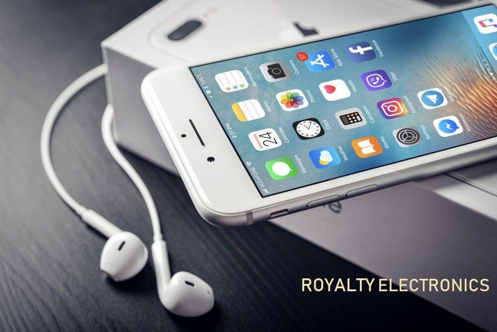 New Apple iPhone 8 Plus 64GB 256GB 4G LTE Factory Unlocked T-Mobile AT&T Verizon