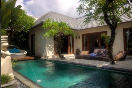 Rumah Raja Private Villa Bali