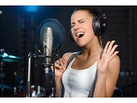 Vocalists Required