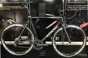 Look 586 Carbon Road Bike Med-Large Port Melbourne Port Phillip Preview