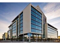 4 Person Office For Rent In Milton Keynes MK9 | £249 p/w * | Serviced Offices