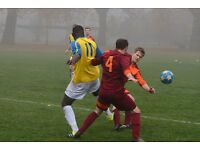 Players required - Saturday afternoon & Sunday morning men's 11 aside League football (SW London)