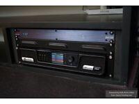 Audio Installation Engineer or Sound Consultant