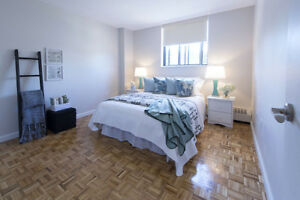 Junior 1 Bedroom Apartment for Rent behind Fairview Mall!
