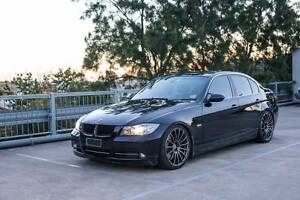 BMW Advan AVS Model F15 Forged Wheels 19 inch Box Hill South Whitehorse Area Preview