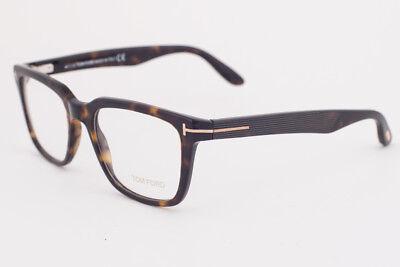 9bb135cead29 Tom Ford 5304 052 Dark Havana Eyeglasses TF5304 052 54mm