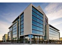 8 Person Office For Rent In Milton Keynes MK9 | £249 Per Person p/m * | Serviced Offices