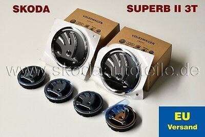 skoda superb emblem logo. Black Bedroom Furniture Sets. Home Design Ideas