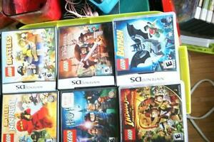 2 Lego DS games Now $8 each!