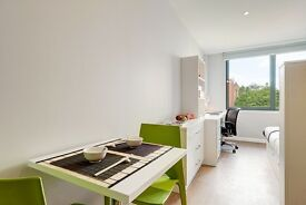 Studio available NOW for students - contact us now for a viewing!